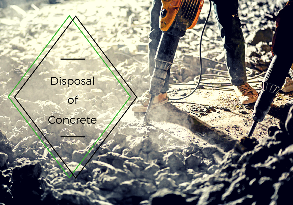 disposal-of-concrete